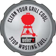 Clean Your Grill Cool.Stop Wasting Fuel.