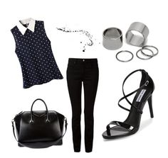 """Untitled #19"" by iitstayla on Polyvore"