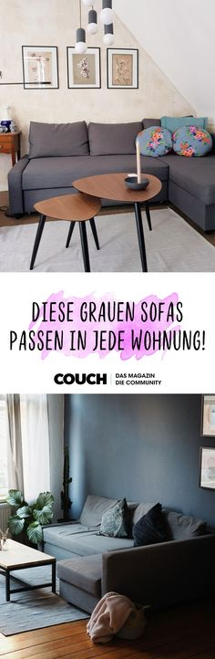 COUCH (couchmagazin) on Pinterest
