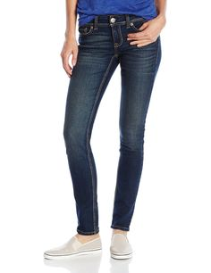 U.S. Polo Assn. Juniors Kate Skinny Jean * Continue to the product at the image link.