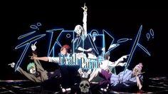 Anime/アニメ:デス・パレード/Death Parade Calificación/Score/スコル:8.5/10  De una forma un tanto extraña te da muy buenas lecciones de vida.  Vale la pena dedicarle un tiempo.  http://evpo.st/1OLtPxz
