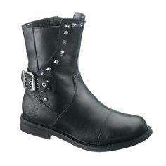 Harley-Davidson Women's Riley Fashion Boots