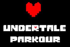 Undertale Map for Minecraft 1.9.4/1.9