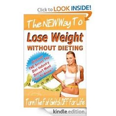 "Lose Weight Without Dieting will teach you:    * Why calorie counting never works long-term, and is probably the WORST thing for you  * Why carbs are NOT your enemy and how to choose them wisely  * Which ""healthy"" foods actually make you FATTER  * Why you absolutely MUST eat plenty of food to shed the pounds  * Efficient exercise for optimum results...even if you're busy  * The diet ""myths"" to avoid  * The strategies you need to melt that stubborn fat away  * And MUCH more!"