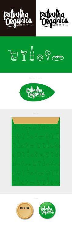 A Patrulha Orgânica é uma loja de produtos orgânicos e proteicos de Santo Antônio da Patrulha. Possui um ambiente privativo e aconchegante, onde é vendido bebidas especiais, queijos, sorvetes, pães, biscoitos e produtos orgânicos da região.