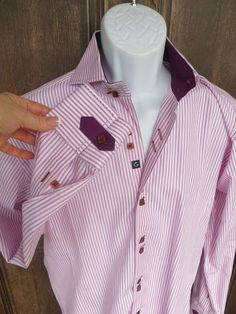 Bogosse - Mens Designer Shirt - Starting at $39.99 - Retail is $150 and up.......