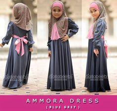 Islamic kids dress