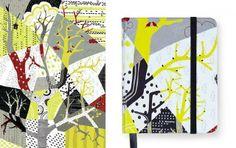 Remini notebooks | graphic design by Jana Michalovičová