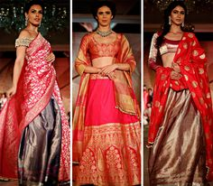 Manish Malhotra's Regal Threads Fashion Show 2016 (Desi Bridal Shaadi Indian Pakistani Wedding Mehndi Walima)