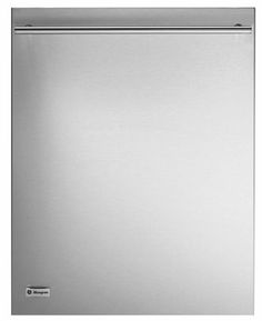 """ZBD6920PSS GE Monogram Energy Star 24"""" Fully Integrated Dishwasher - Stainless Steel"""