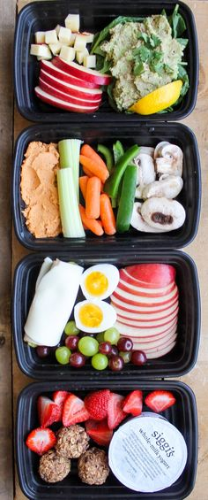 4 Healthy Snack Box Ideas - healthy snack recipes for on the go! Make these low carb snacks ahead of time for busy weeks. on the go, 4 Healthy Snack Box Ideas Low Carb Meal, Healthy Meal Prep, Healthy Dinner Recipes, Snack Recipes, Keto Recipes, Healthy Menu, Sandwich Recipes, Stay Healthy, Snack Boxes Healthy