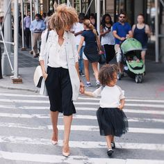 "London Scout & Sai on Instagram: ""Strolling with my mini. Tap for outfit details! I will be broadcasting live from periscope at 4pm EST tomorrow chatting about Blogging, gaining followers, finding an agent, etc. tune in if you want to ask me a few questions! Periscope: Scout The City (Perfect photo capture by @lydiahudgens)"""
