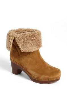 UGG® Australia Amoret Boot (Women) available at Ugg boots give them to me now and I mean now because if my friends saw me wearing them they would freak out.