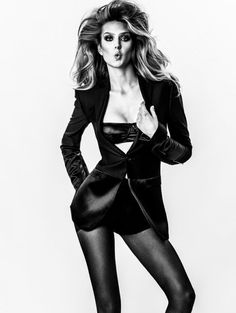 Brittni Tucker | SCHON! Magazine - VISION Los AngelesVISION Los Angeles