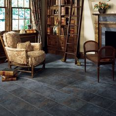 Check out this American Olean product: Highland Ridge in Autumn 12