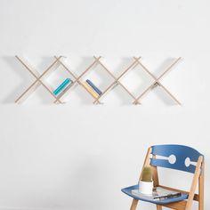 X-Board : Aufbewahrung von Hermann+Hermann