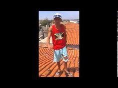 Mc Escroke - Medrey 2014 ( Dj Well ) ♫♪ ® TOCAFUNKSP