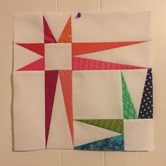 Sew Preeti Quilts: Color Wheel of Emotions