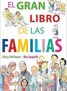 el gran libro de las familias