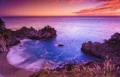 Acostumados com areia amarelinha e águas esverdeadas ou azuladas? Não vão acredi... - Shutterstock