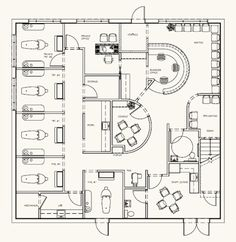 1200 sq ft salon spa floor plan google search my salon for Dental office design 1500 square feet