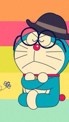 Doraemon @mobile9