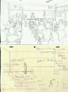 Salón de clases.