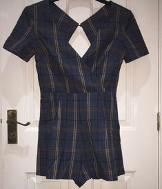 The Kooples Men/'s Checked Adjusted Shirt Size:XXL BNWT