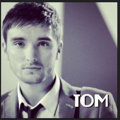 Tom Parker #IFoundYouFanVideo http://po.st/6HXZUT