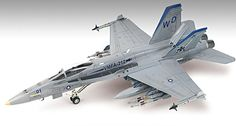#NEW 1/72 #F/A-18C #HORNET #ACADEMY MODEL KIT   http://www.stylecolorful.com/new-1-72-f-a-18c-hornet-academy-model-kit-12411-u-s-airforce-u-s/