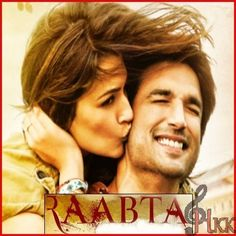 HindiKaraokeKart.com  Raabta (Title) - Raabta (Mp3 Format) Best Quality Hindi Bollywood Karaoke Tracks