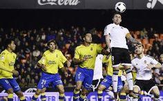 El Valencia ya no gana ni en la Copa