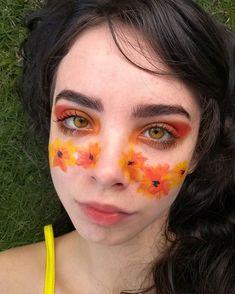 Cute Makeup, Makeup Art, Elle Fanning, Multi Colored Eyes, Cute Manga Girl, Amber Eyes, Human Reference, Brazilian Girls, How To Draw Hair