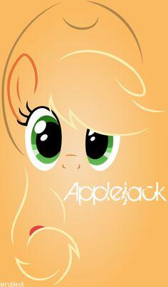 Lines- Applejack by MrCbleck on DeviantArt Anime Toon, M Anime, My Little Pony Applejack, Applejack Mlp, My Little Pony Wallpaper, Black Wallpaper, Magnum Paleta, My Little Pony Characters, Fan Art