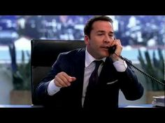 140 of the Greatest Ari Gold F'Bomb Quotes (HBO Entourage) Jeremy Piven - YouTube
