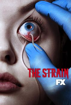 The Strain (TV Series 2014– )