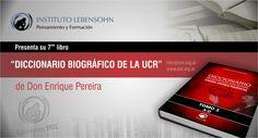 Diccionario Biográfico de la UCR