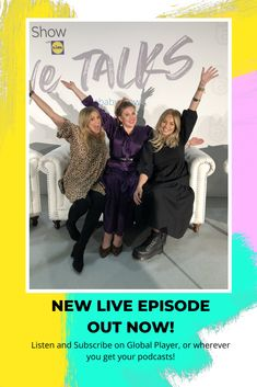Mothers' Meeting with Louise Pentland Celebs Go Dating, Luanna, Parenting Styles, Mothers, Insight, Parents, Show, Types Of Parenting, Fathers