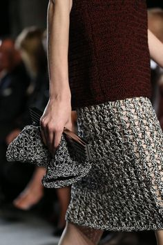 Proenza Schouler Spring 2015 Ready-to-Wear - Details - Gallery - Look 62 - Style.com