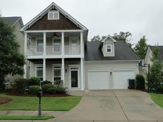 Townhouse for rent near Robins AFB, Georgia  4 Bed / 2 Bath