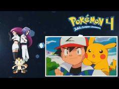 Hoạt Hình Pokemon Bảo Bối Thần Kỳ Tập 175   Tập 16 Phần 4