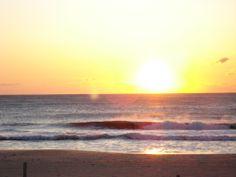 Sunrise @ Belmar
