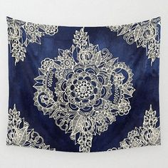 Black and White Simple Mandala Tapestry Cheap indian Bohemia styles Home Dorm Decor wall blanket