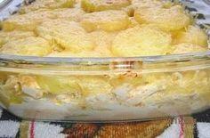 Aprenda a fazer Receita de Batatas ao forno, Saiba como fazer a Receita de Batatas ao forno, Show de Receitas