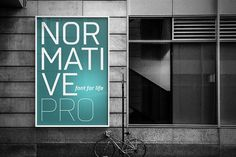 Normative Pro – 12 fonts – off! by Green Type on Serif Typeface, Sans Serif Fonts, Technical Documentation, Bold Italic, Open Type, Visual Communication, Font Family, Neon Signs, Lettering