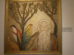 Kubinyi Anna: Hajnali meditáció.