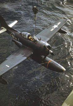 Curtiss SC1 Seahawk