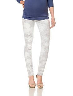 65f99f906ef56 True Religion Secret Fit Belly Skinny Leg Maternity Jeans -- Read more  reviews of the