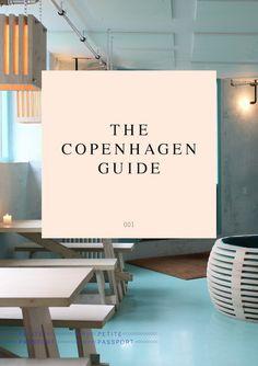 THE COPENHAGEN GUIDE (ONLINE)