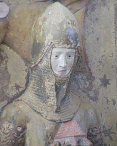 Grafen von Oettingen 1358 Germany, Kirchheim am Ries